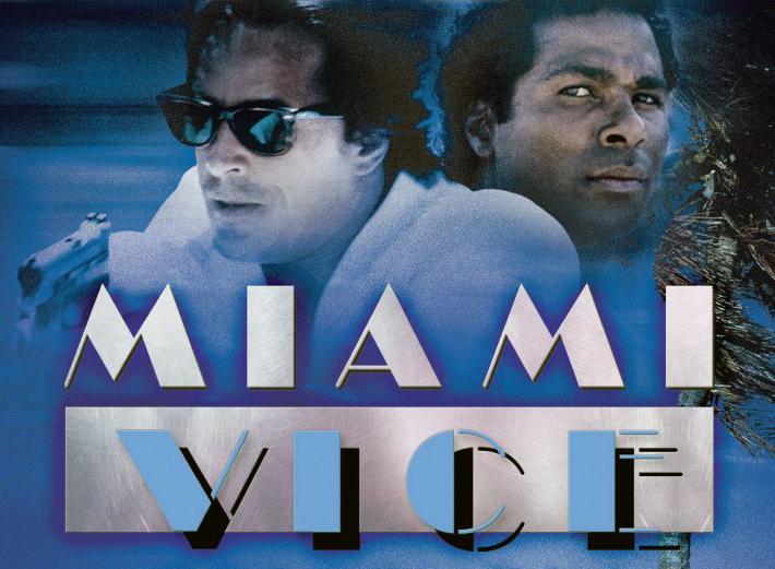 Miami Vice (1984 - 1990)