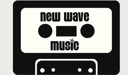 New Wave Mix - Love Songs