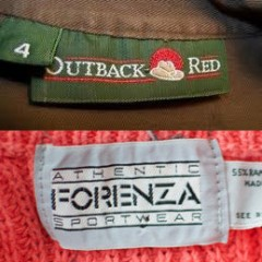 Outback Red vs. Forenza – Battle of The Limited's Brands