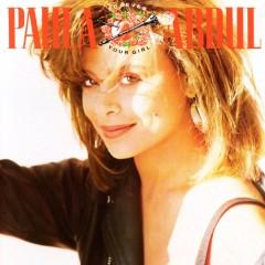 Straight Up, Paula Abdul Music Video