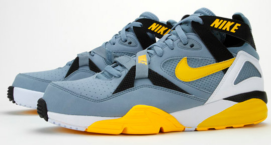 Bo Jackson Cross Trainers