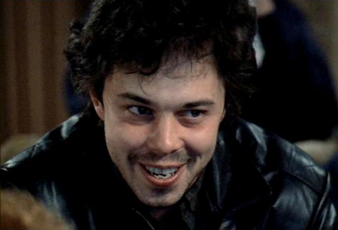Dudley 'Booger' Dawson from Revenge of the Nerds