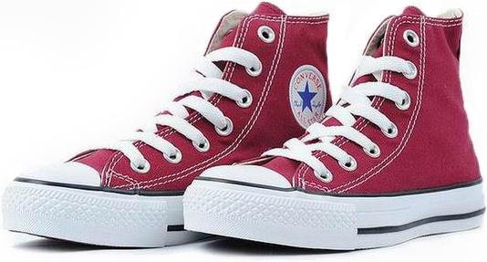 "Converse – (AKA – ""Chuck Taylor's"")"