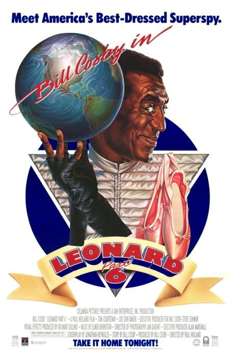 Leonard Part Six