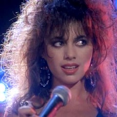 Top 5 Mega-Music Babes of the 80s