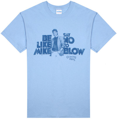 """Say No To Blow"" t-shirt"