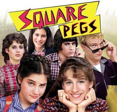 Square Pegs (1982-1983)