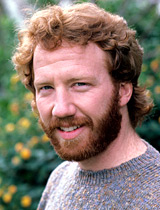 Elliot Weston played by Timothy Busfield