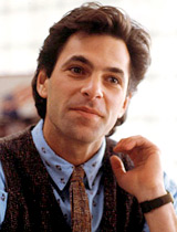 Michael Steadman played by Ken Olin