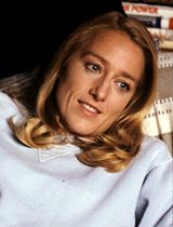 Nancy Weston played by Patricia Wettig