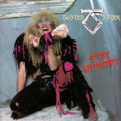 We're Not Gonna Take It, Twisted Sister Music Video