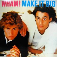 Wake Me Up Before You Go Go, Wham! Music Video