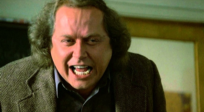 Sam Kinison in Back to School