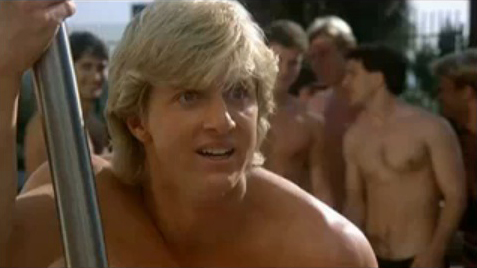 William Zabka in Back to School
