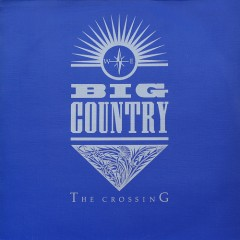 In a Big Country, Big Country Music Video