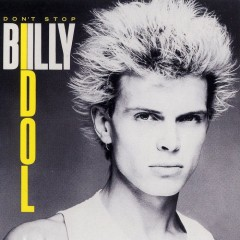 Dancing With Myself, Billy Idol Music Video