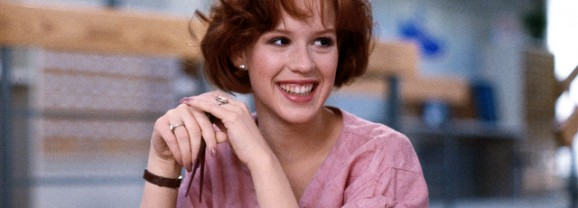 """Halloween Costume Idea: Claire from """"The Breakfast Club"""""""