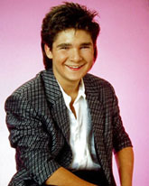 Corey Feldman Voted Favorite 80s Corey