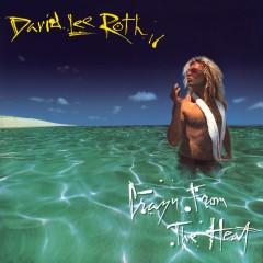 California Girls, David Lee Roth Music Video