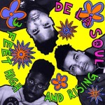 Me Myself and I, De La Soul Music Video