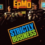 Strictly Business, EPMD Music Video