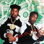 I Ain't No Joke, Eric B. & Rakim Music Video