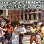 The Message, Grandmaster Flash & the Furious Five Music Video