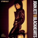 I Hate Myself For Loving You, Joan Jett and the Blackhearts Music Video