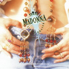Like a Prayer, Madonna Music Video