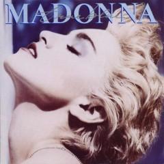 True Blue, Madonna Music Video