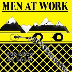 Down Under, Men At Work Music Video