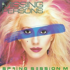 Words, Missing Persons Music Video
