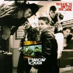 Hangin' Tough, New Kids on the Block Music Video