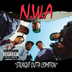 Straight Outta Compton, N.W.A. Music Video