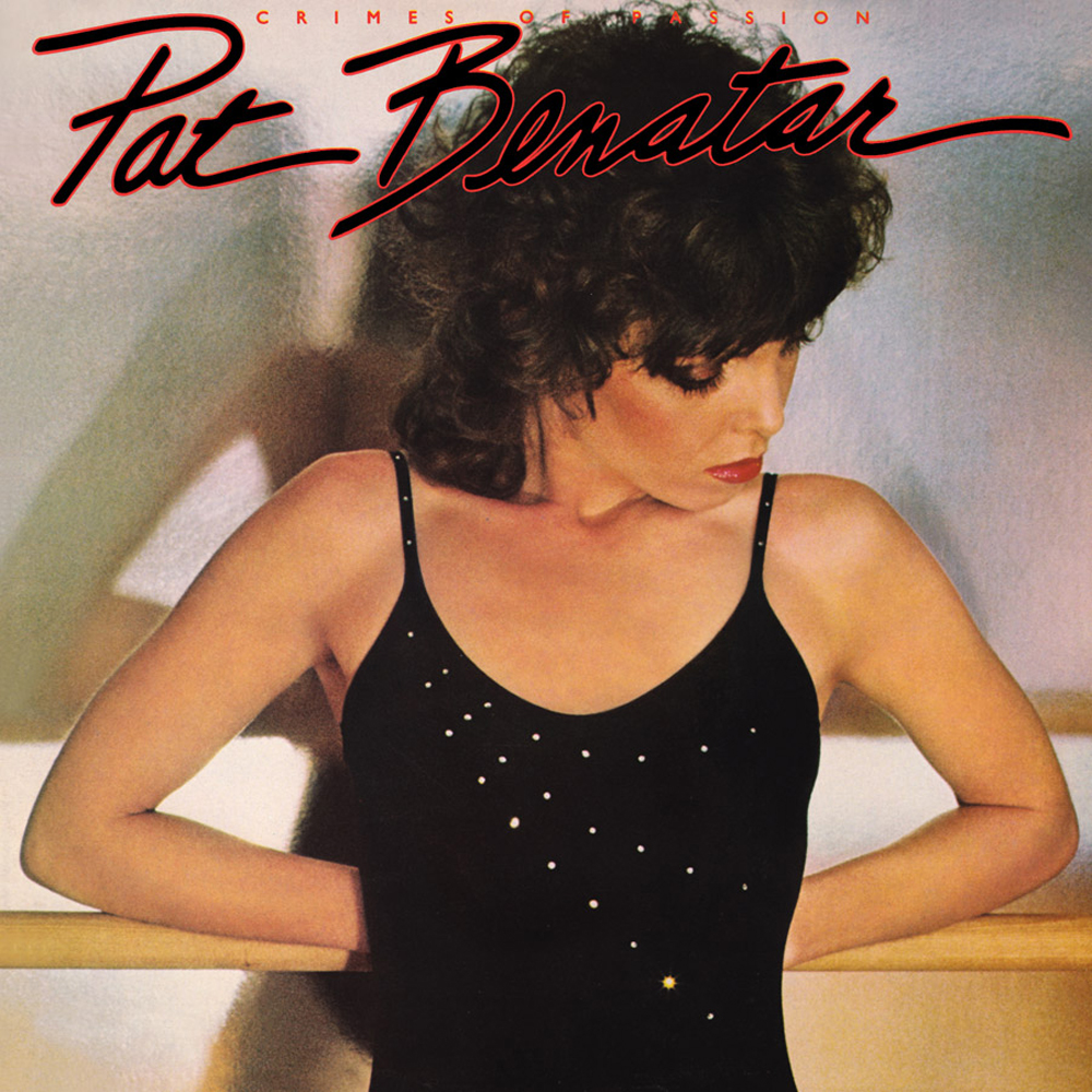 & Hit Me With Your Best Shot Pat Benatar Music Video | Like Totally 80s
