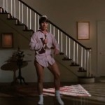 Risky Business 80s Costume Idea