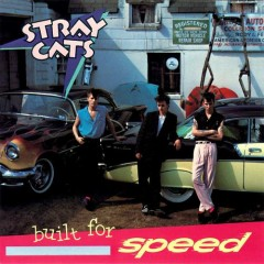 Rock This Town, Stray Cats Music Video