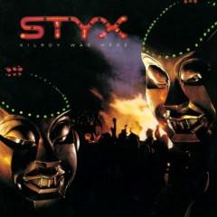 Mr. Robot, Styx Music Video