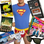 80s Holiday Gift Guide 2014