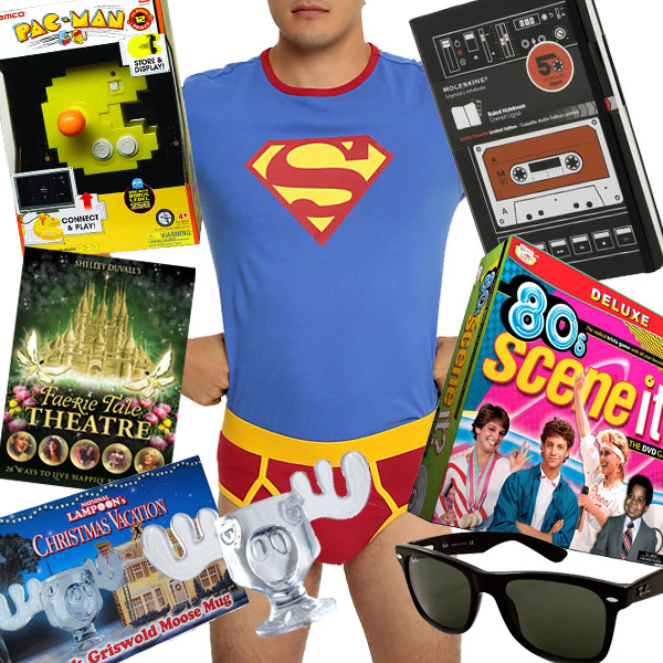 S holiday gift guide like totally