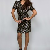 Jingle Bell Rock: Five 80s Party Dresses Perfect For The Holidays