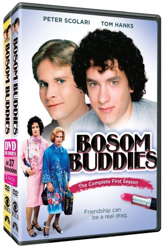 Bosom Buddies, the complete series - Click to buy