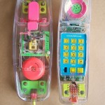 Call Me! Phones of the 80s