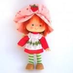 Strawberry Shortcake Dolls