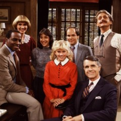 Benson – 80s TV at Its Finest