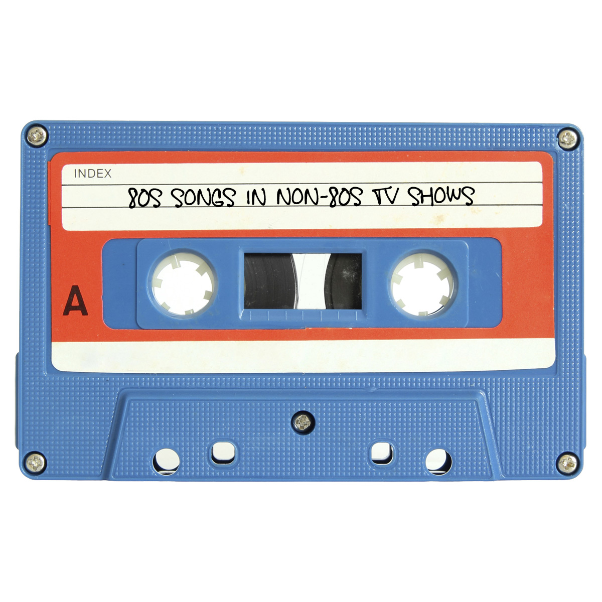 80s Songs In Non TV Shows