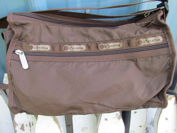 LeSportsac nylon purses