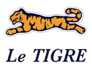 Le Tigre logo