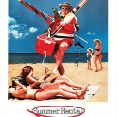 Why Summer Rental is the Quintessential 80s Summer Movie