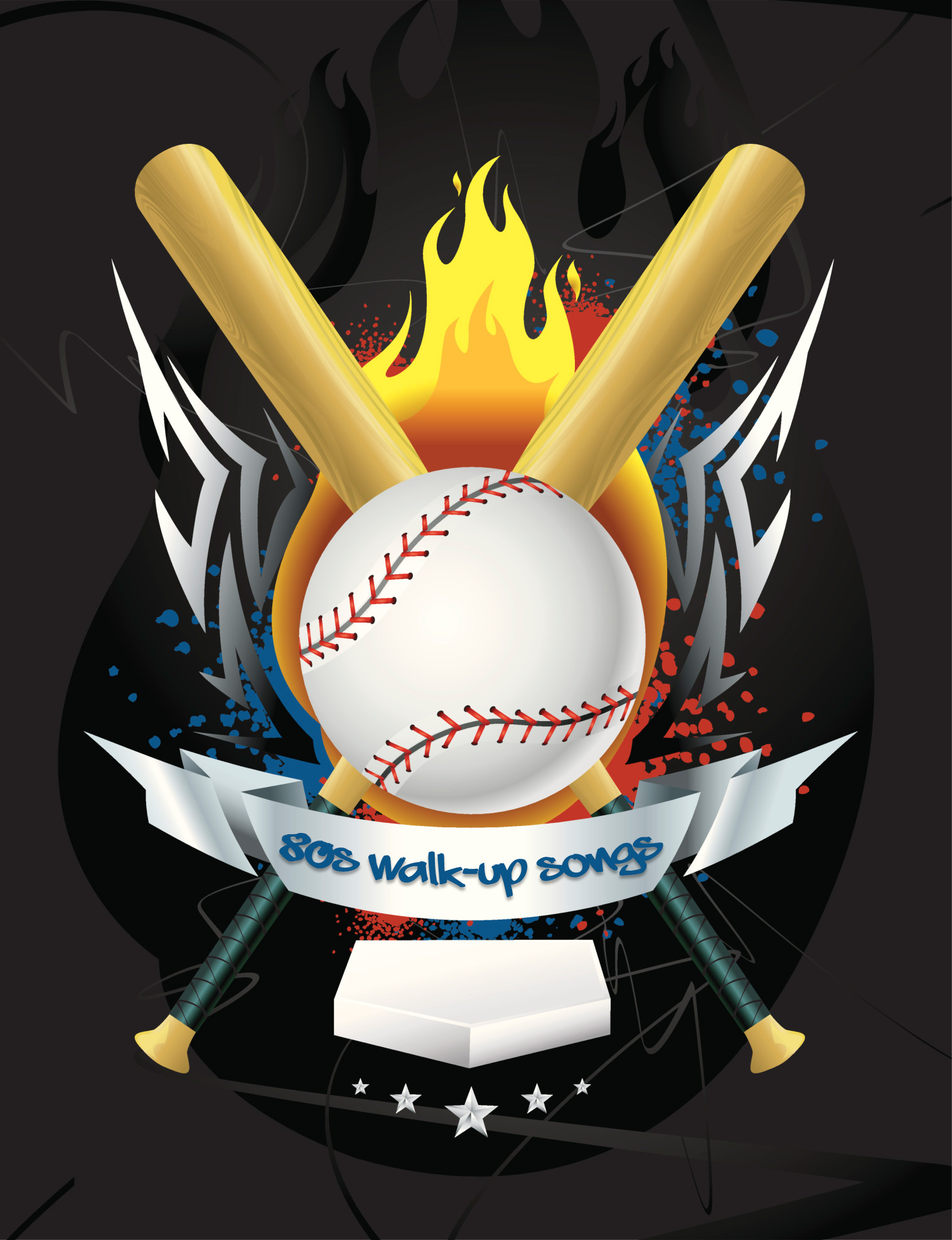 80s Walk-up Songs  in Major League Baseball